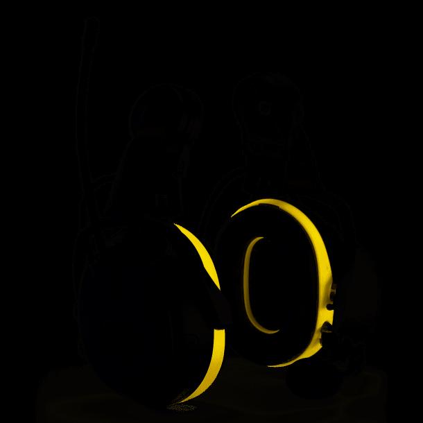 Hellberg 2C Synergy Secure til hjelmmontering