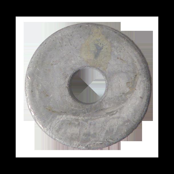 50 stk varmgalvaniseret spændeskiver 40/4 M12
