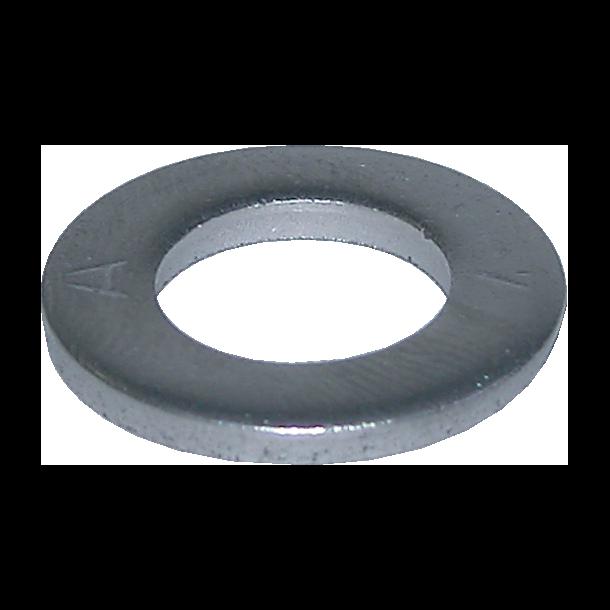 El-galv. plan skiver 4 mm125A