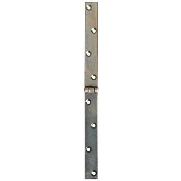 Varmgalvaniseret bladhængsel 26x325 mm