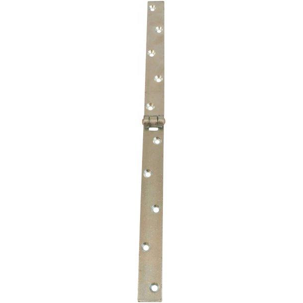 Elgalvaniseret bladhængsel 26x410 mm