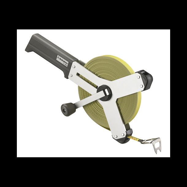 Hultafors målebånd m/gaffel 30 mtr