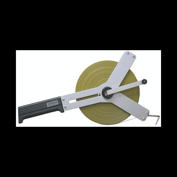 Hultafors målebånd m/gaffel 50 mtr