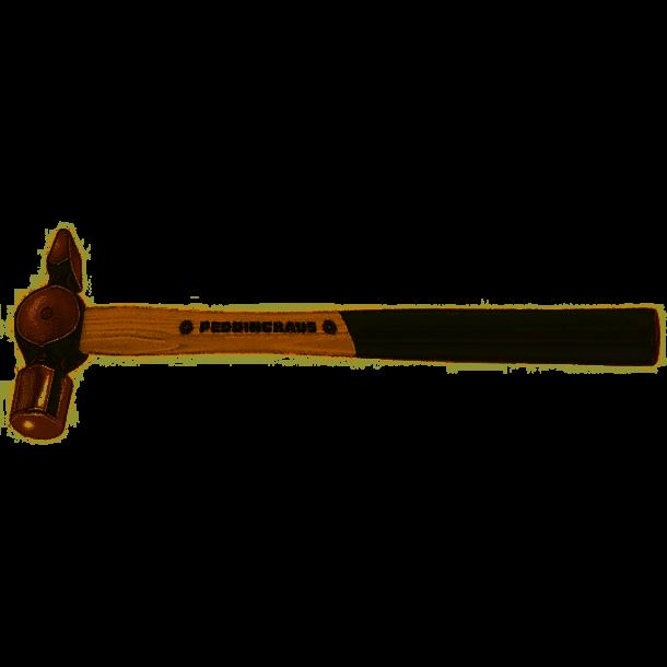 Peddinghaus bænkhammer 280 gr.