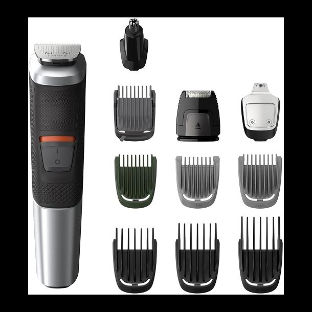 Philips Multigroom 11-i-1 hårtrimmer MG5735/15