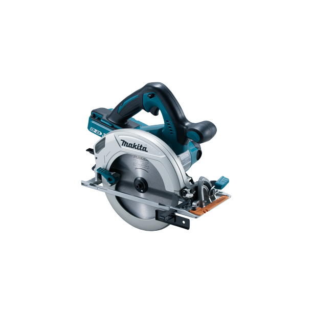 Makita akku rundsav li-on 18 v (DHS710ZJ)
