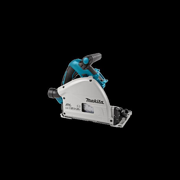 Makita akku dyksav 2x18v (DSP600Z)