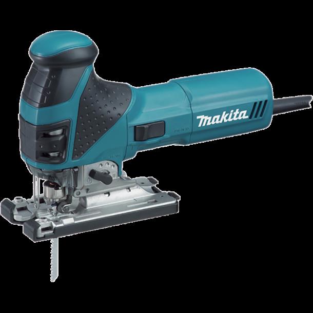 Makita stiksav u/elektronik 580 w(4351TJ )
