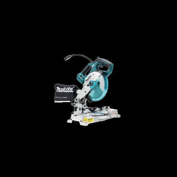 Makita kap/geringssav 18V (DLS600Z)