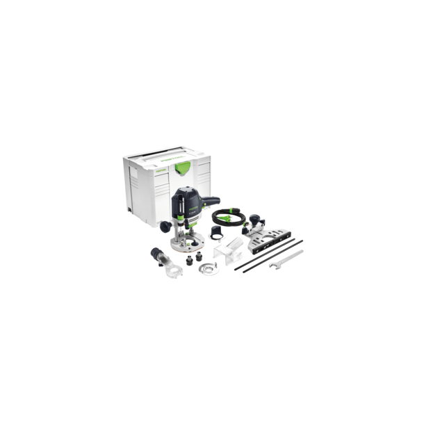 Festool overfræser (OF 1400 ebq +)