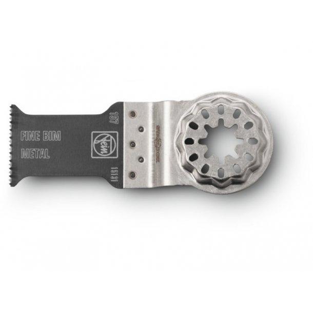 Fein e-cut metalklinge BIM 157 Starlock.