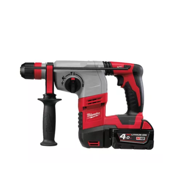 Milwaukee akku borehammer 18v (HD18 HX-0)