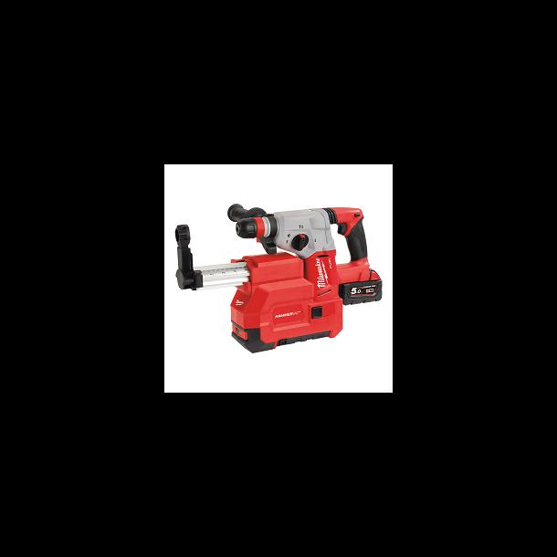 Milwaukee akku borehammer 18v (M18 CHXDE-502C )