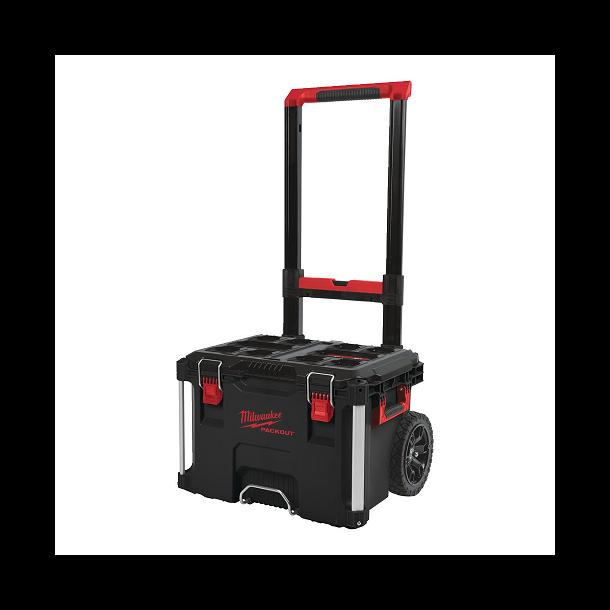 Packout Trolleykuffert