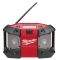 Milwaukee radio 12v (C12JSR)