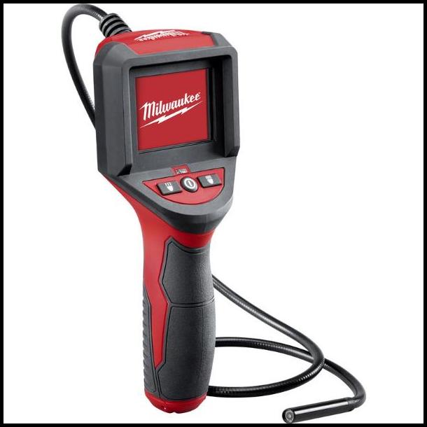 Milwaukee inspektions kamera (2309-60)