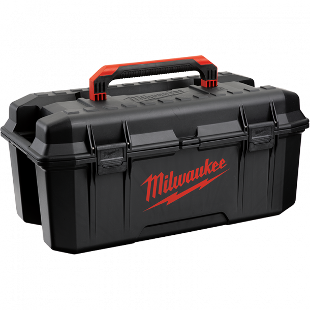 Milwaukee værktøjskasse