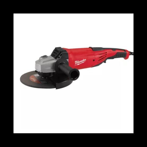 Milwaukee vinkelsliber 230 mm 2200 w (AG22-230)