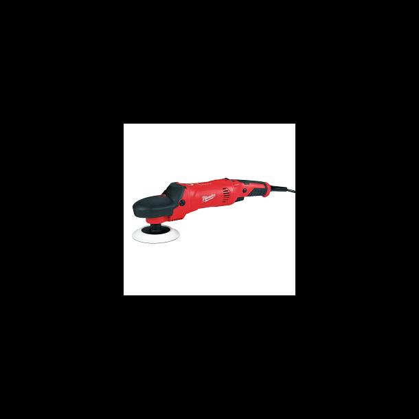 Milwaukee polermaskine 1450w (AP 14-2 200E)