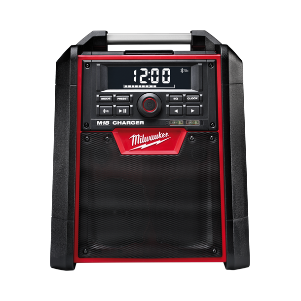 Milwaukee radio (M18RC-0)