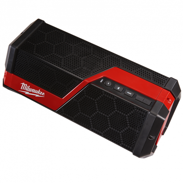 Milwaukee højtaler bluetooth (M12-18 JSSP-0)