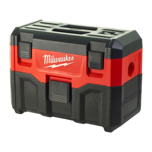 Milwaukee støvsuger (M18VC-0)