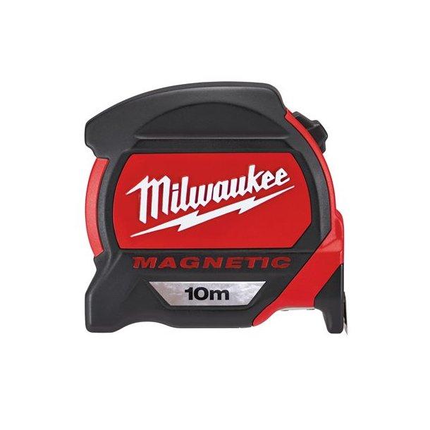 Milwaukee målebånd 10 mtr