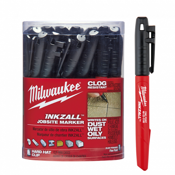 Milwaukee speedmarker sort