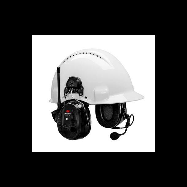 Peltor WS Alert høreværn til hjelmmontering