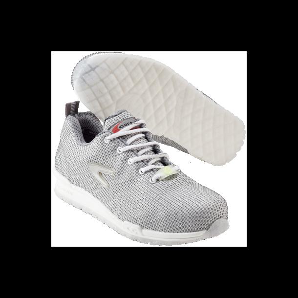 Cofra White 7210 S3 SRC Sikkerhedssko