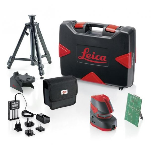 Leica streglaser LINO L2G+