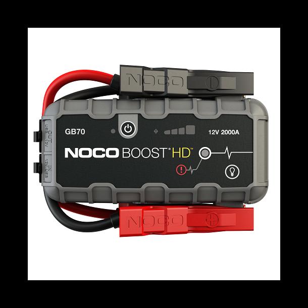 Noco Boost HD GB70 2000A