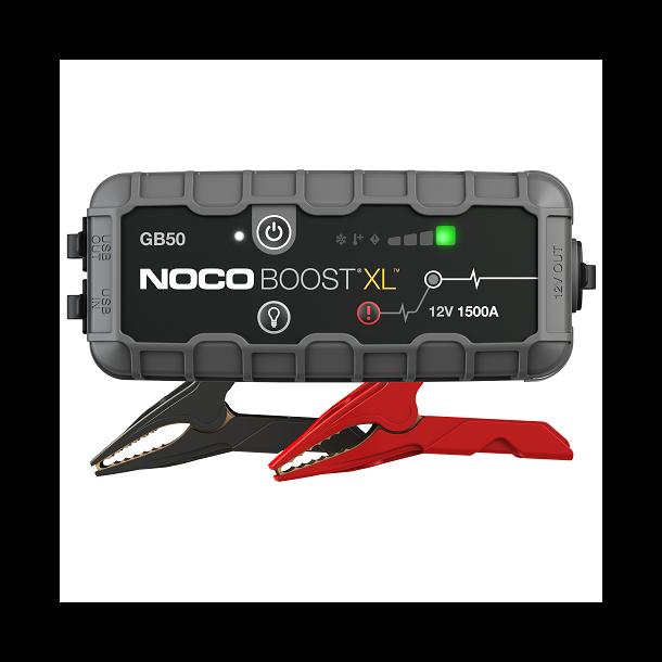 Noco Boost XL GB50 1500A