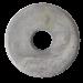 50 stk varmgalvaniseret spændeskiver 40/4 M10