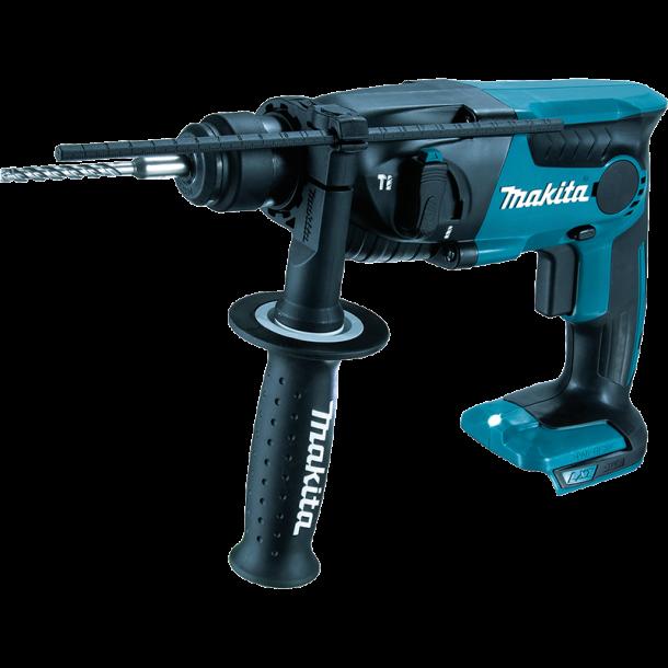 Makita borehammer 18 V  kompakt (DHR165Z)
