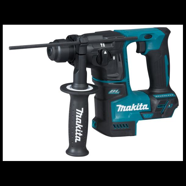 Makita borehammer 18 V  kompakt (DHR 171Z)