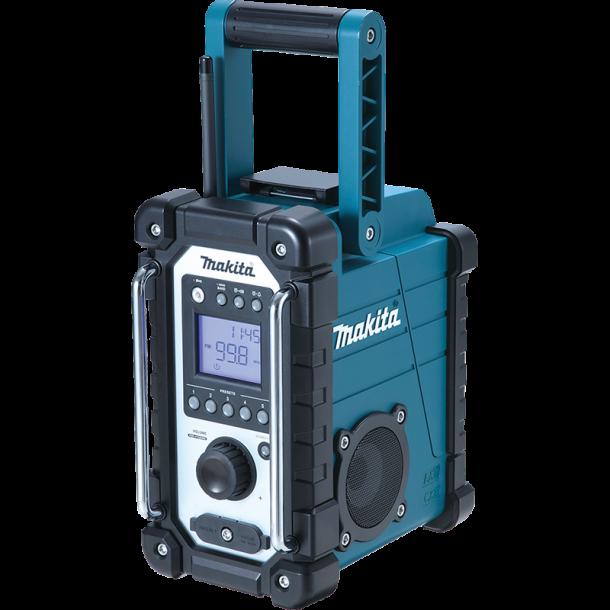 Makita radio (DMR 107)