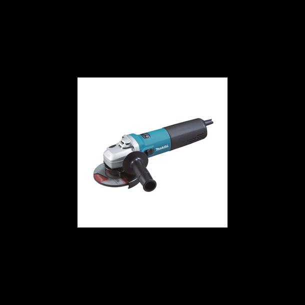 Makita vinkelsliber 1400 w  125 mm (9565CVRZ)