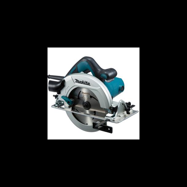 Makita rundsav 190 mm 1200W (HS7601J)