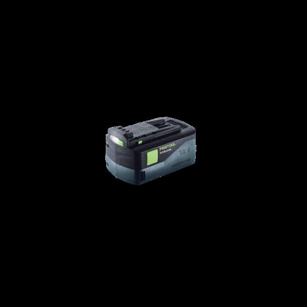 Festool batteri 18v  5,2A (200 181)