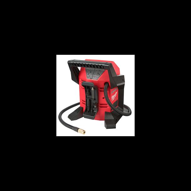 Milwaukee akku luftpumpe/kompressor (M12 BI-0)