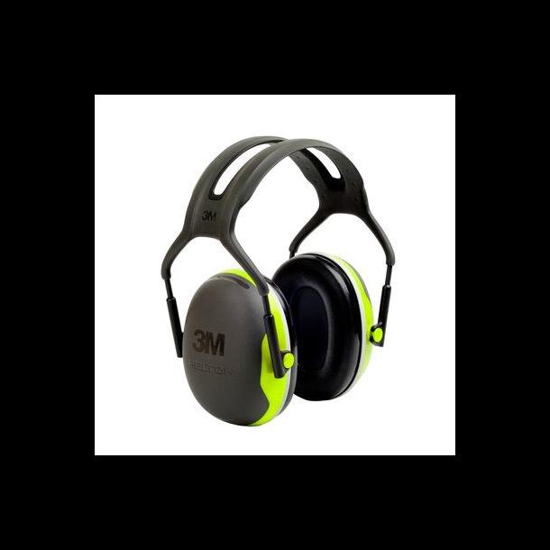 3M høreværn X4
