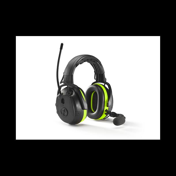 Hellberg 2H Synergy Multi-point Radiohøreværn