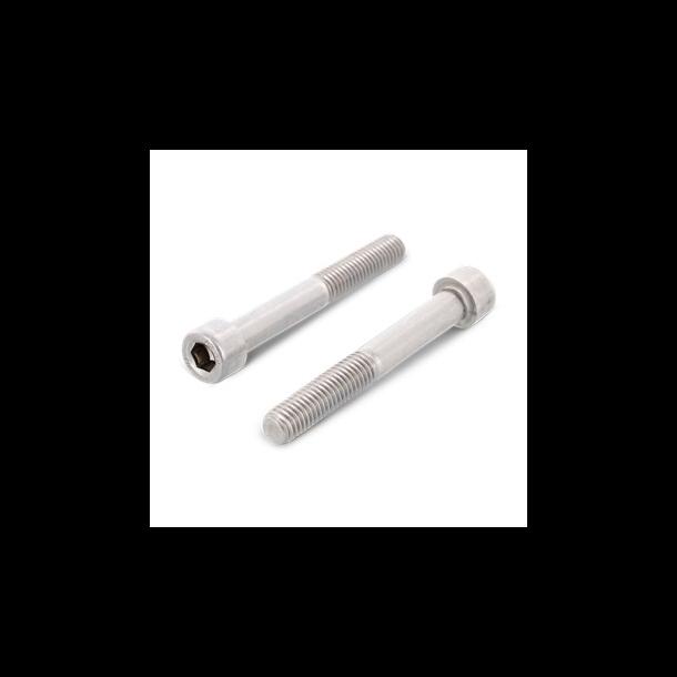 Rustfri Unbraco bolt CH DIN912 10x100 A4