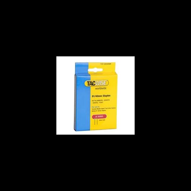Tacwise klammer 91/20