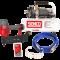 Senco Starterkit m kompressor og stiftpistol